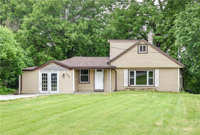 1308 Locust Street, West Des Moines, IA 50265 (MLS #584955) :: Better Homes and Gardens Real Estate Innovations