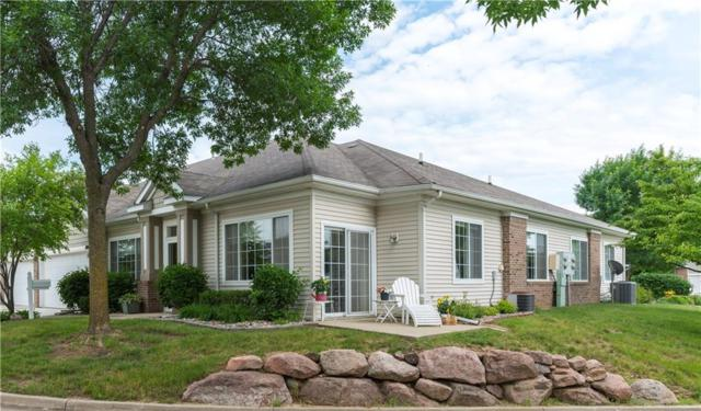 1725 S 50th Street #1004, West Des Moines, IA 50265 (MLS #584961) :: Better Homes and Gardens Real Estate Innovations