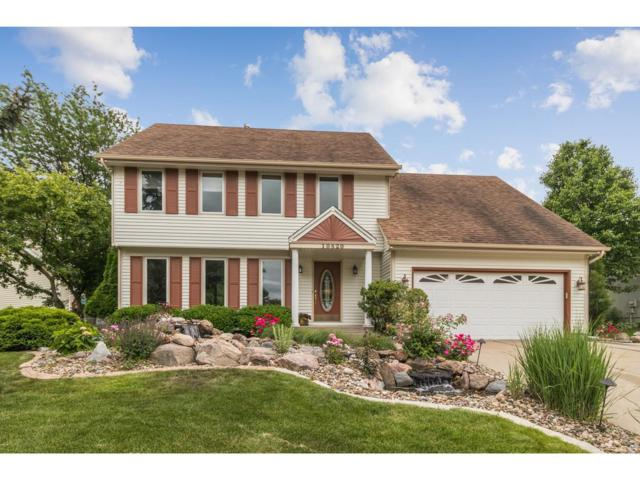 10820 Elmcrest Drive, Clive, IA 50325 (MLS #584968) :: Better Homes and Gardens Real Estate Innovations