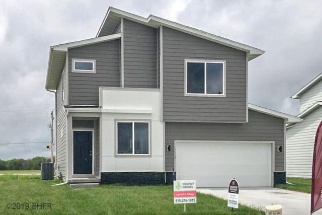 734 SE 69th Street, Pleasant Hill, IA 50327 (MLS #584977) :: Better Homes and Gardens Real Estate Innovations