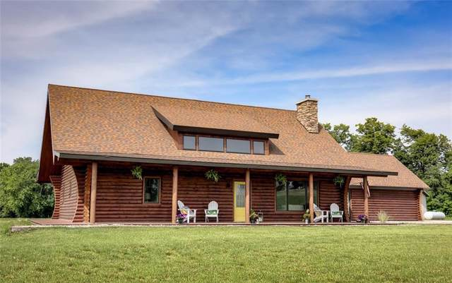 2023 Woody Court, Prole, IA 50229 (MLS #584985) :: Pennie Carroll & Associates