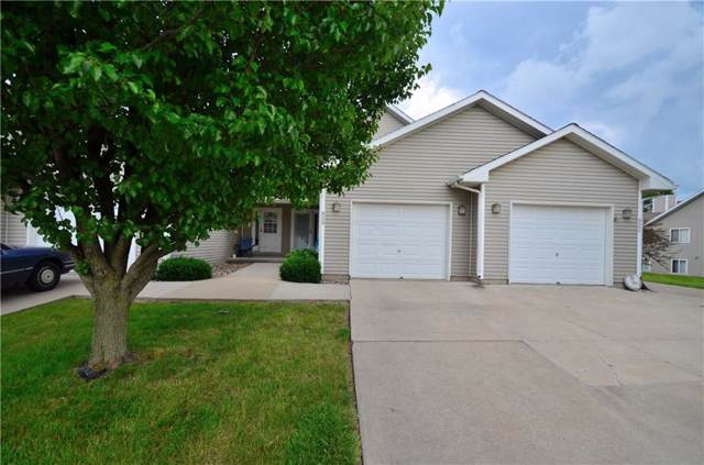 920 Meadow Court, Altoona, IA 50009 (MLS #585007) :: Better Homes and Gardens Real Estate Innovations