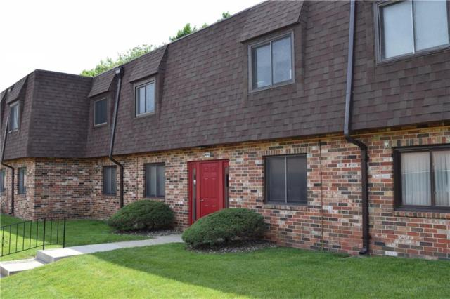 4641 Woodland Avenue #7, West Des Moines, IA 50266 (MLS #585008) :: Better Homes and Gardens Real Estate Innovations