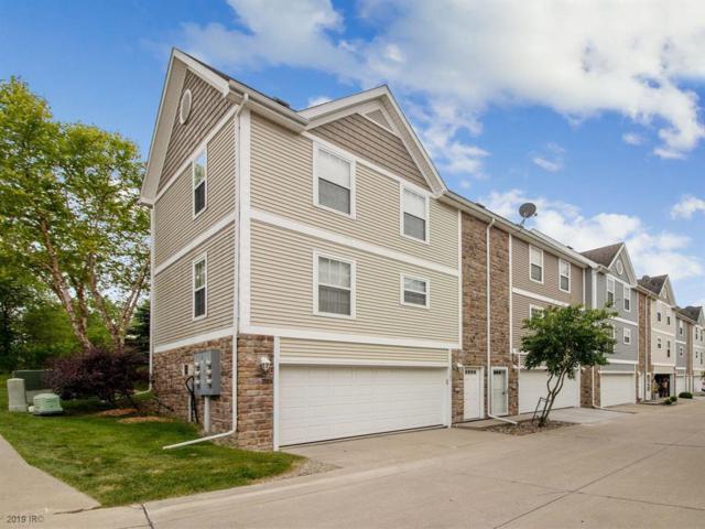 1101 Redstone Lane, Pleasant Hill, IA 50327 (MLS #585018) :: Pennie Carroll & Associates