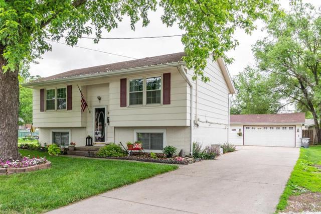 813 E 22nd Street, Des Moines, IA 50317 (MLS #585082) :: Pennie Carroll & Associates