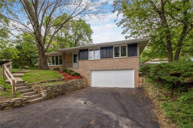 2501 Boyd Street, Des Moines, IA 50317 (MLS #585106) :: Kyle Clarkson Real Estate Team