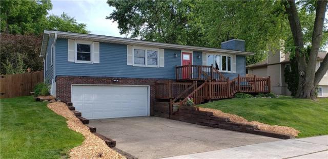4818 Lakewood Drive, Norwalk, IA 50211 (MLS #585108) :: Pennie Carroll & Associates
