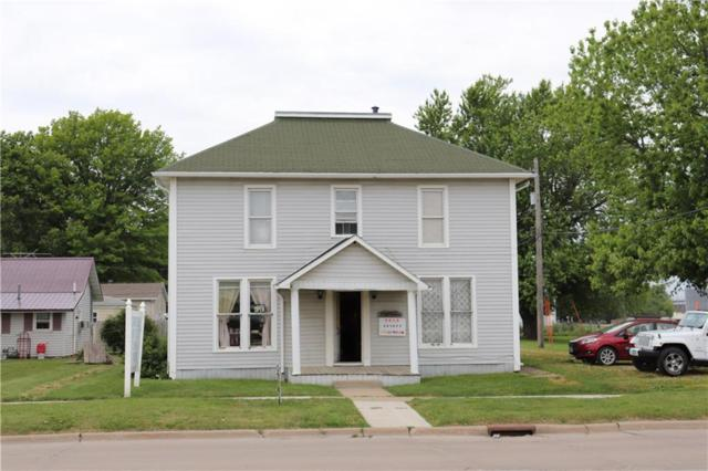 406 N Kent Street, Knoxville, IA 50138 (MLS #585112) :: Pennie Carroll & Associates