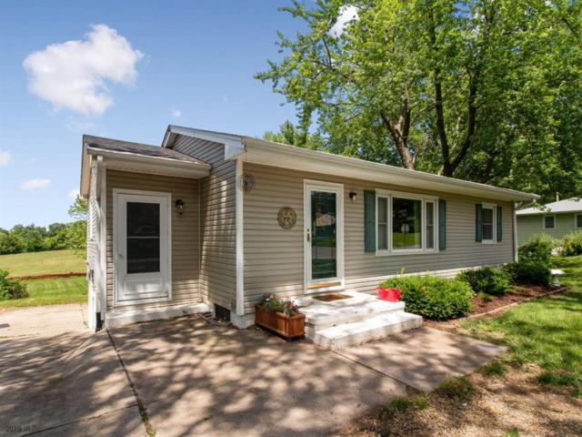 1206 W Euclid Avenue, Indianola, IA 50125 (MLS #585114) :: Pennie Carroll & Associates