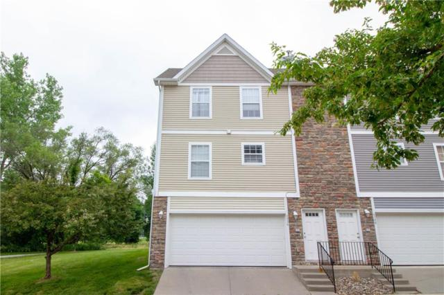 6336 Gold Leaf Lane, Pleasant Hill, IA 50327 (MLS #585115) :: Pennie Carroll & Associates
