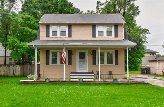 310 Ashworth Drive, Waukee, IA 50263 (MLS #585117) :: Pennie Carroll & Associates