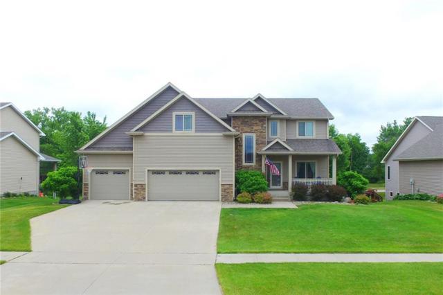 900 Lake View Avenue, Polk City, IA 50226 (MLS #585161) :: Pennie Carroll & Associates