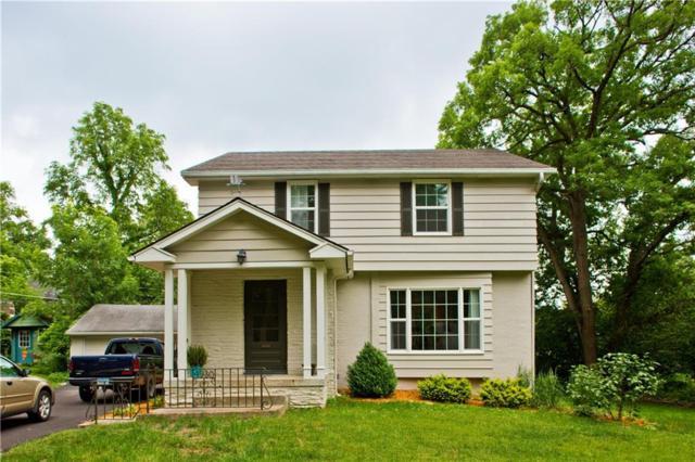 4930 Woodland Avenue, Des Moines, IA 50312 (MLS #585180) :: Pennie Carroll & Associates