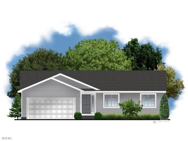 622 Bradford Drive, Norwalk, IA 50211 (MLS #585205) :: Pennie Carroll & Associates
