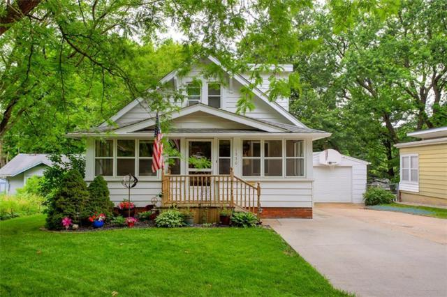 1330 60th Street, Des Moines, IA 50311 (MLS #585207) :: Kyle Clarkson Real Estate Team