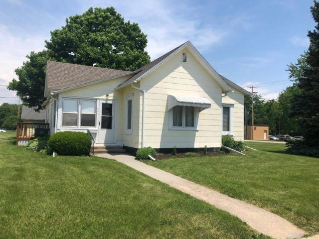 545 Main Street, Mccallsburg, IA 50154 (MLS #585210) :: Pennie Carroll & Associates