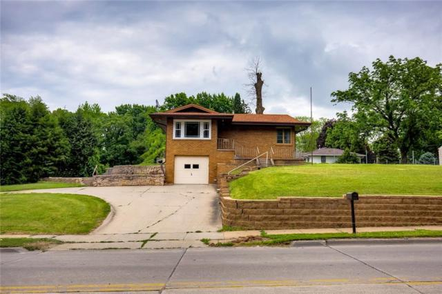 2907 SE 5th Street, Des Moines, IA 50315 (MLS #585215) :: Kyle Clarkson Real Estate Team