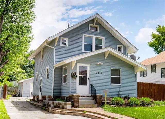 3419 Oxford Street, Des Moines, IA 50313 (MLS #585228) :: Pennie Carroll & Associates