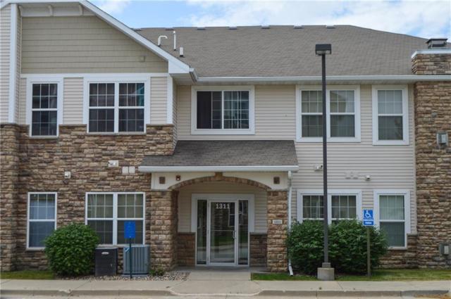 1311 SE University Avenue #207, Waukee, IA 50263 (MLS #585266) :: Pennie Carroll & Associates