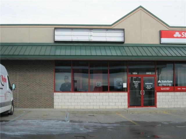 1804 S 12th Avenue W, Newton, IA 50208 (MLS #585277) :: Pennie Carroll & Associates