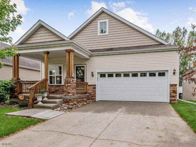 9110 Aster Drive, West Des Moines, IA 50266 (MLS #585297) :: Pennie Carroll & Associates