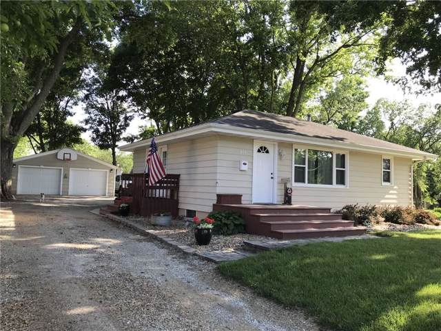 811 W 1st Avenue, Indianola, IA 50125 (MLS #585315) :: Pennie Carroll & Associates