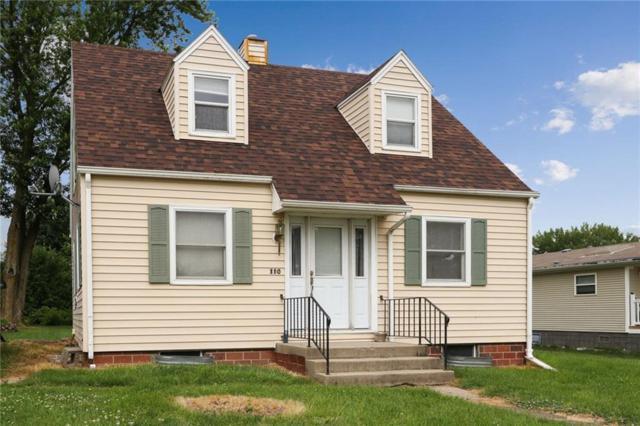 110 N Lumber Street, St Charles, IA 50240 (MLS #585333) :: Pennie Carroll & Associates