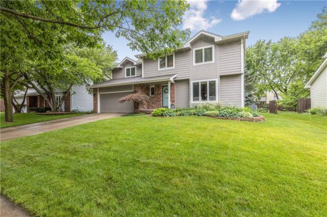 1212 57th Place, West Des Moines, IA 50266 (MLS #585348) :: EXIT Realty Capital City
