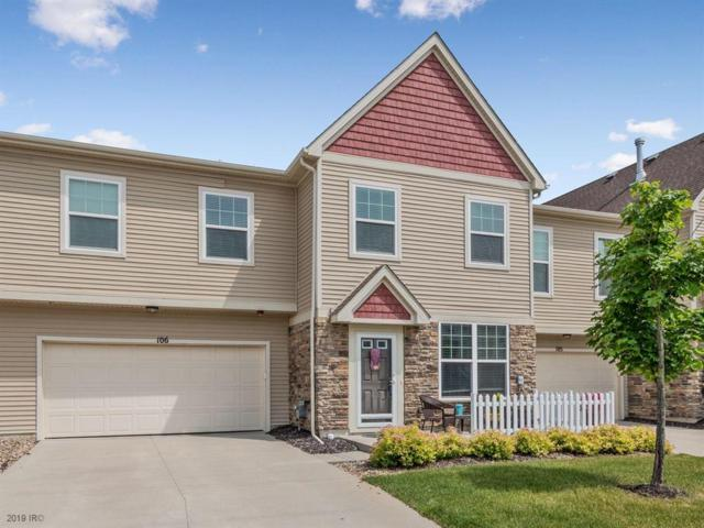 180 80th Street #106, West Des Moines, IA 50266 (MLS #585352) :: EXIT Realty Capital City