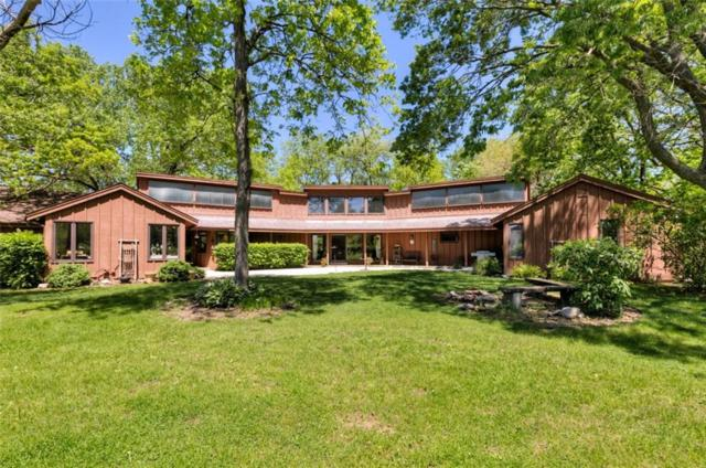 9385 SE 48th Avenue, Runnells, IA 50237 (MLS #585356) :: Better Homes and Gardens Real Estate Innovations