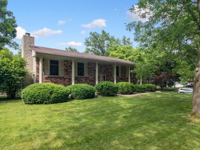 3013 Wolcott Avenue, Des Moines, IA 50321 (MLS #585360) :: Pennie Carroll & Associates