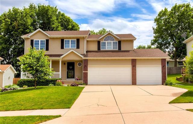 14412 Maple Drive, Urbandale, IA 50323 (MLS #585398) :: Pennie Carroll & Associates