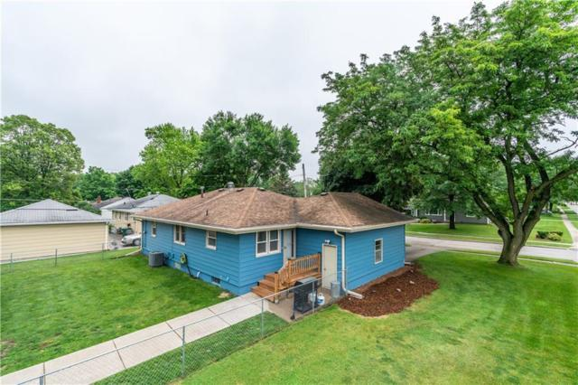 202 SE 3rd Street, Ankeny, IA 50021 (MLS #585400) :: Pennie Carroll & Associates