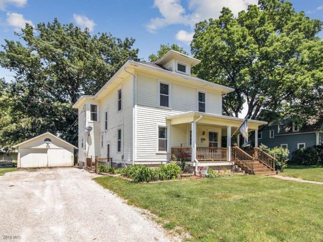 205 3rd Street NW, Mitchellville, IA 50169 (MLS #585402) :: Better Homes and Gardens Real Estate Innovations
