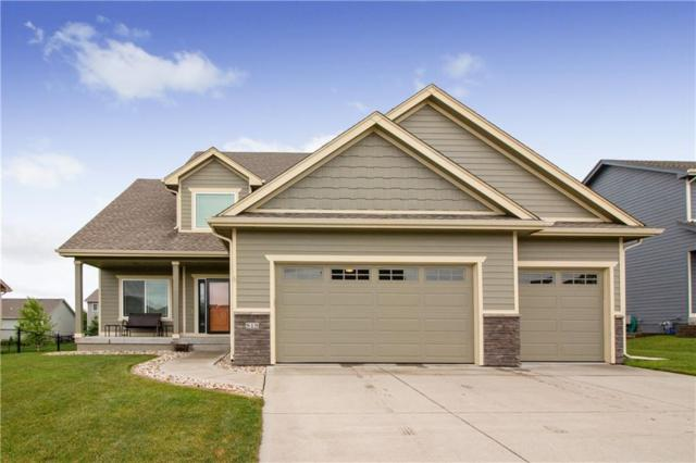 515 NW Seasons Drive, Ankeny, IA 50023 (MLS #585404) :: Pennie Carroll & Associates