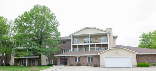 403 SE Delaware Avenue #304, Ankeny, IA 50021 (MLS #585412) :: Pennie Carroll & Associates