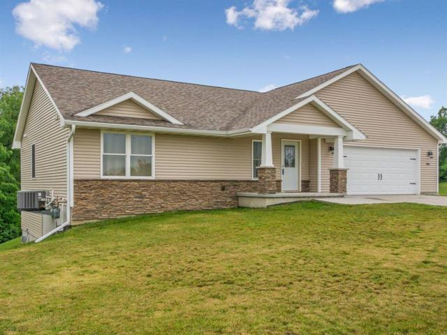 400 Ryan Circle NE, Mitchellville, IA 50169 (MLS #585417) :: Pennie Carroll & Associates