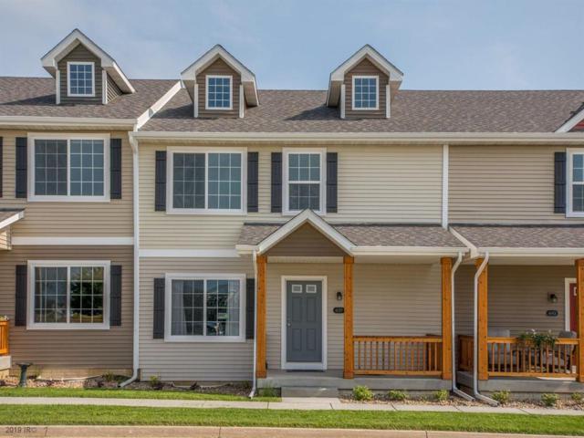 639 Kingston Avenue, Norwalk, IA 50211 (MLS #585420) :: Pennie Carroll & Associates