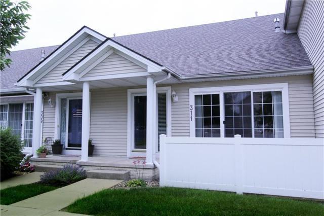 311 SE Woodbine Drive, Grimes, IA 50111 (MLS #585427) :: Pennie Carroll & Associates