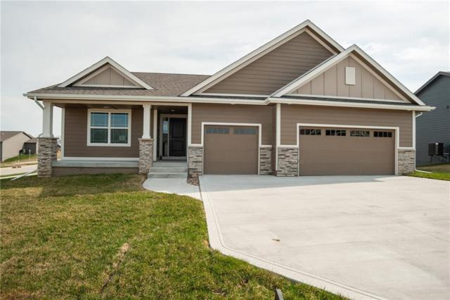 629 Mallard Pointe Drive NW, Bondurant, IA 50035 (MLS #585430) :: Colin Panzi Real Estate Team