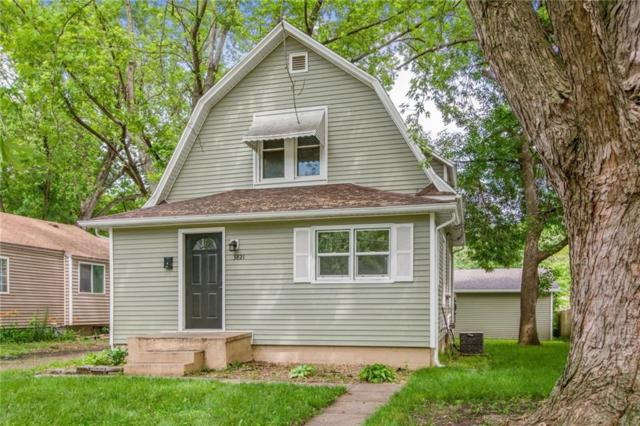 3821 8th Place, Des Moines, IA 50313 (MLS #585437) :: Pennie Carroll & Associates