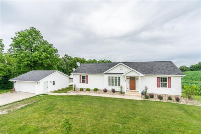 7415 203rd Avenue, Carlisle, IA 50047 (MLS #585440) :: Colin Panzi Real Estate Team