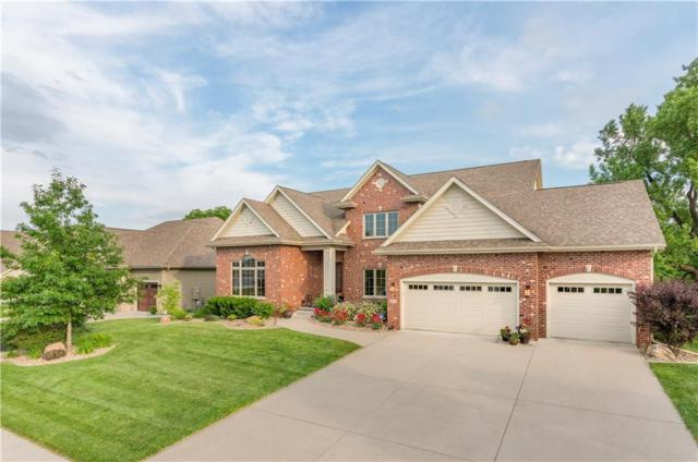14624 Brookview Drive, Urbandale, IA 50323 (MLS #585441) :: Colin Panzi Real Estate Team