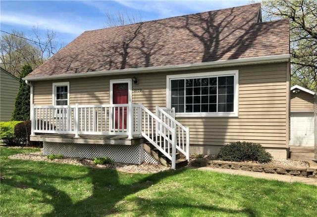3109 Holcomb Avenue, Des Moines, IA 50310 (MLS #585444) :: Pennie Carroll & Associates