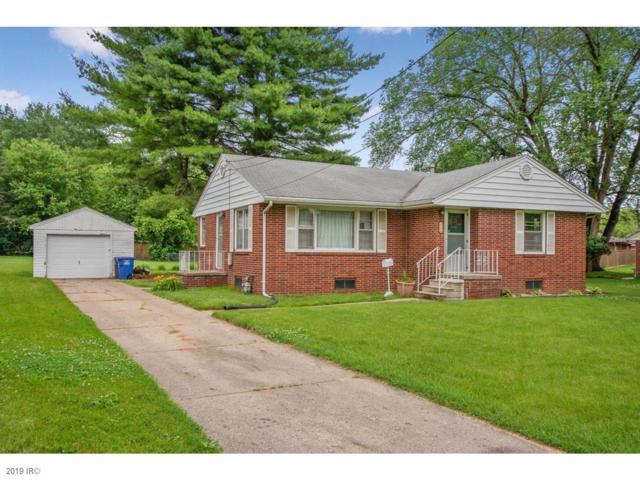 2306 Glenbrook Drive, Des Moines, IA 50316 (MLS #585453) :: Pennie Carroll & Associates