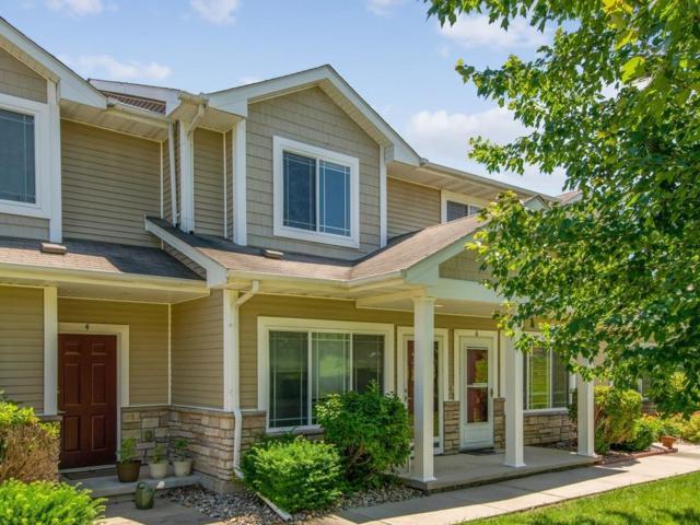 2241 Hart Avenue #5, Des Moines, IA 50320 (MLS #585459) :: Pennie Carroll & Associates