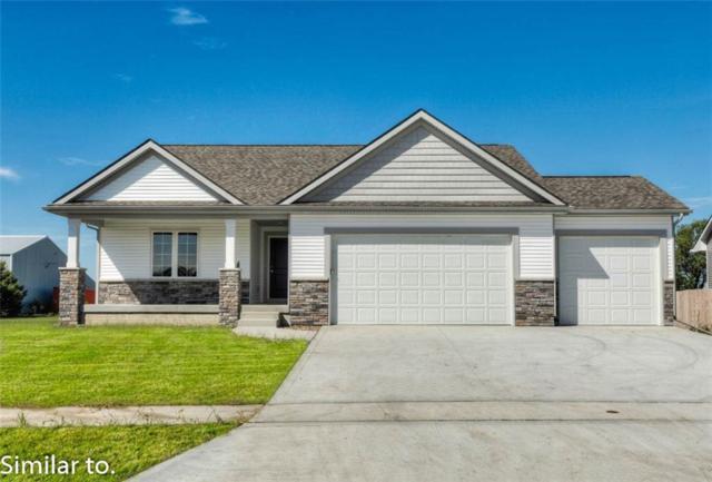 537 Shiloh Rose Parkway NW, Bondurant, IA 50035 (MLS #585472) :: Colin Panzi Real Estate Team