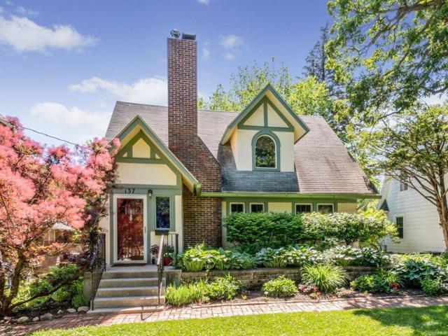 137 51st Street, Des Moines, IA 50312 (MLS #585474) :: Pennie Carroll & Associates