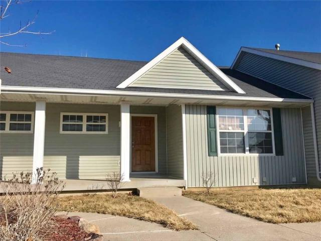 1336 SW Twin Gates Drive, Ankeny, IA 50023 (MLS #585483) :: EXIT Realty Capital City