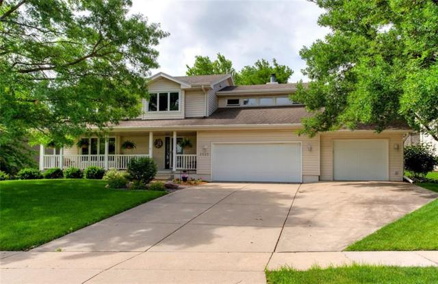 2520 Country Side Place, West Des Moines, IA 50265 (MLS #585497) :: EXIT Realty Capital City